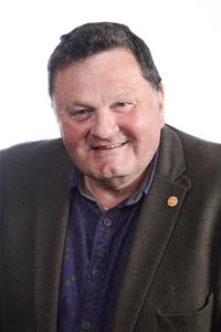 Councillor Daryl Turner