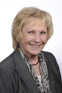 Councillor Mary Penfold