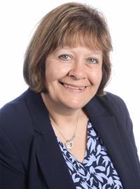 Councillor Cathy Lugg