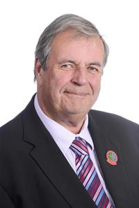 Councillor John Worth