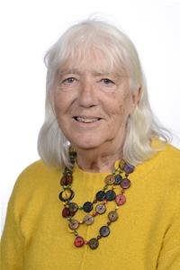 Councillor Stella Jones