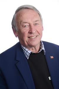 Councillor Bill Trite