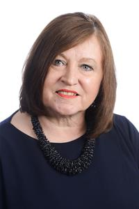 Councillor Cherry Brooks